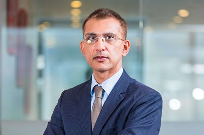Yusuf Abdoollah, Partner - Risk Advisory