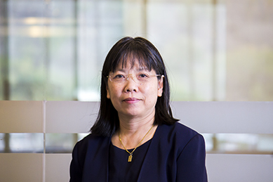 Marie Louise Teng, Regulatory Contact Partner