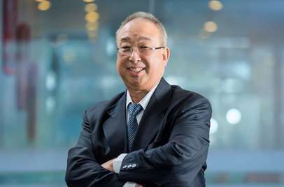 Georges Chung , Head of Insolvency and Business Restructuring